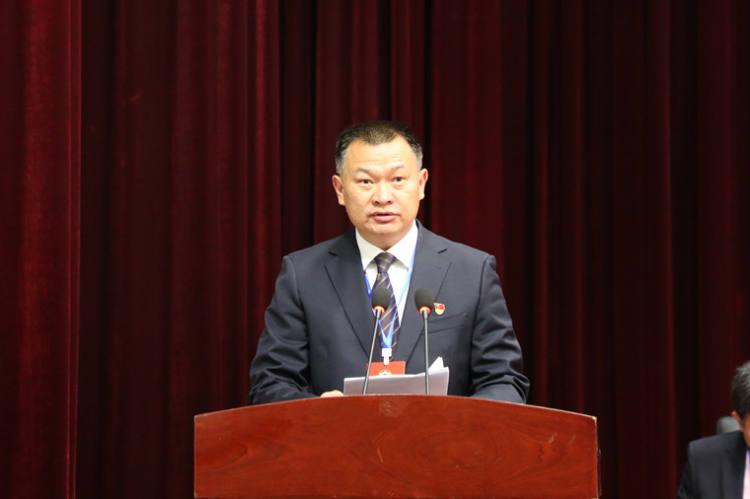 县九届政协主席王景书受常委会委托所作的九届政协常委会工作报告